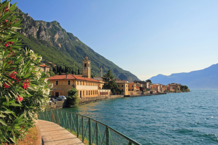 Picture no: 10976380 Gargnano am Gardasee Created by: SusaZoom