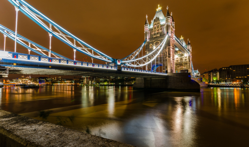 Picture no: 10977042 Tower Bridge  Created by: deepermindvision
