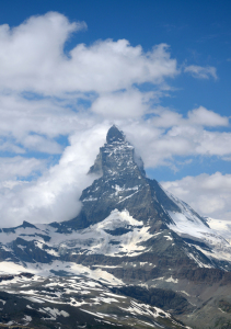 Picture no: 10992146 Matterhorn Created by: Miriam Kaina