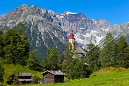 Picture no: 10992672 Tirol Created by: wompus