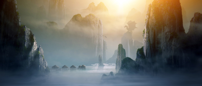 Picture no: 11006734 Misty Mountains Created by: Tobias Roetsch