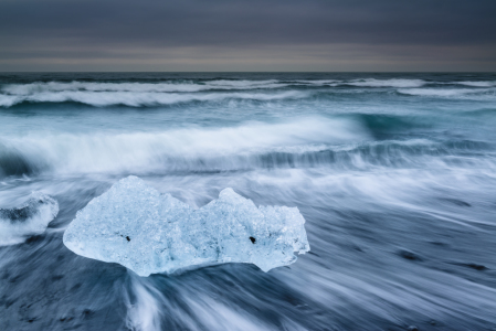 Picture no: 11013230 Frosty Beach Created by: DenisFeiner