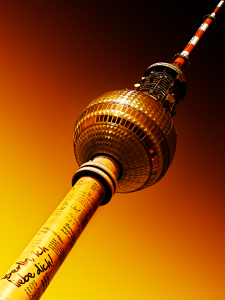 Picture no: 11031767 Berlin - Fernsehturm Created by: AlexanderVoss