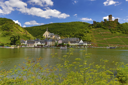 Picture no: 11034067 Beilstein an der Mosel Created by: Thomas Herzog