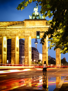 Picture no: 11037883 Berlin - Brandenburger Tor Created by: AlexanderVoss