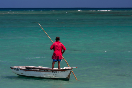 Picture no: 11047885 Mauritius Fisherman Created by: TomKli