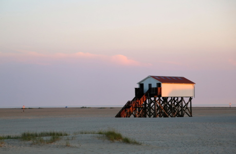 Picture no: 11068053 SANKT  PETER  ORDING Created by: Ursula Reins