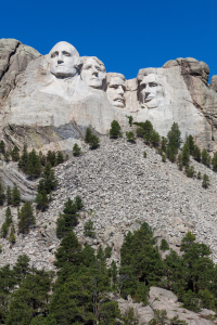 Picture no: 11079141 Mount Rushmore Created by: waveland