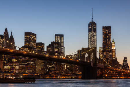 Picture no: 11083113 Downtown Manhatten Created by: waveland