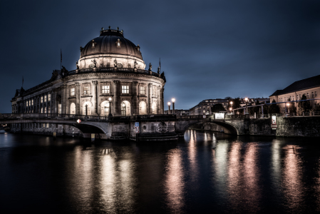 Picture no: 11106071 Berlin - Bode-Museum Created by: hannes cmarits