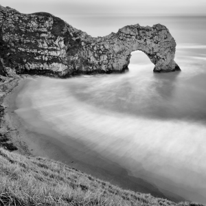 Picture no: 11108293 Durdle Door B&W   Created by: DenisFeiner