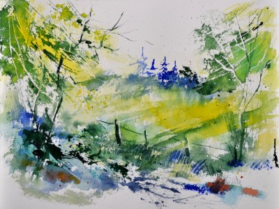 Picture no: 11110929 aquarelle 311142 Created by: Pol Ledent