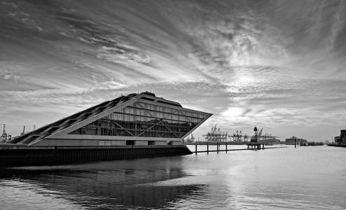 Picture no: 11112229 HH-Dockland Created by: Nordbilder