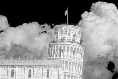 Picture no: 11121522 Pisa Created by: Wolfgang Zwanzger
