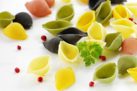 Picture no: 11125378 Pasta mit rotem Pfeffer Created by: Tanja Riedel