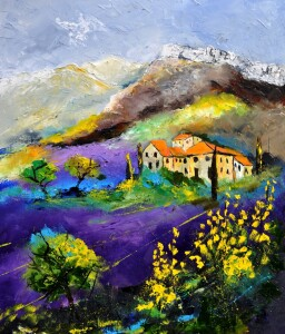 Picture no: 11126212 provence 783190 Created by: Pol Ledent
