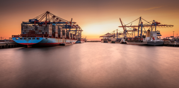 Picture no: 11127800 Hafen Hamburg Created by: Traq
