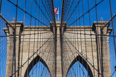 Picture no: 11134722 Brooklyn Bridge Created by: TomKli