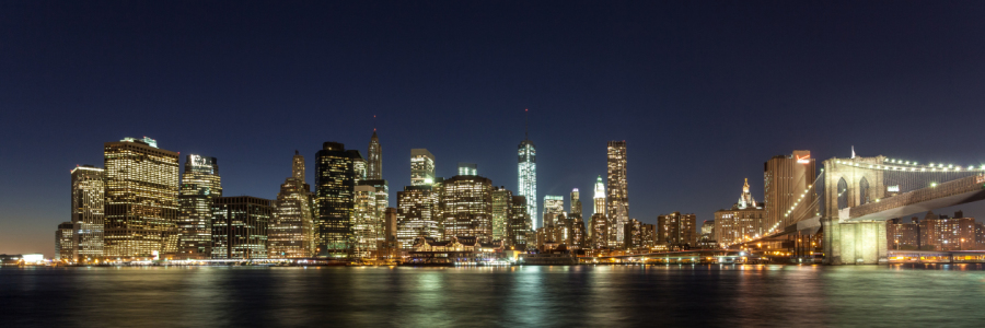 Picture no: 11135552 Lower Manhatten 3:1 Created by: waveland