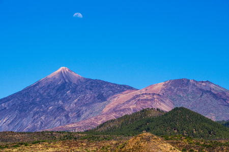 Picture no: 11137390 Teide Created by: Rico Ködder