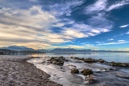 Picture no: 11139226 Chiemsee Created by: Blendenfabrik