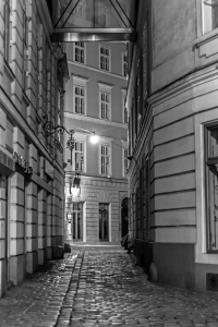 Picture no: 11140258 Wien Altstadtgasse  Created by: wompus