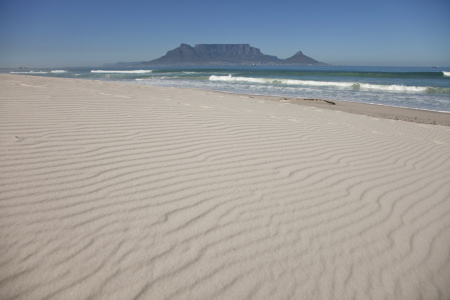 Picture no: 11144372 Kapstadt und Bloubergstrand Created by: reisefoto