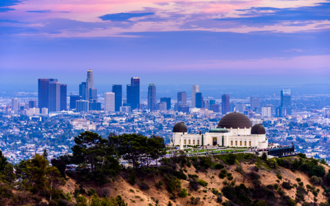 Picture no: 11154554 Los Angeles Created by: Radek  Hofman