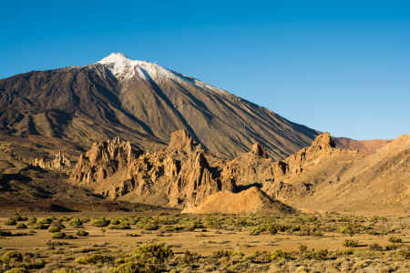 Picture no: 11156834 Vulkan Teide Created by: Martin Wasilewski