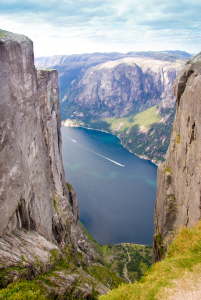 Picture no: 11157562 Norwegen Fjord Created by: mao-in-photo