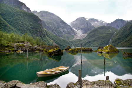 Picture no: 11157578 Norwegen Fjord Created by: mao-in-photo