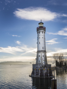 Picture no: 11179250 Leuchtturm in Lindau Created by: Wolfgang Zwanzger