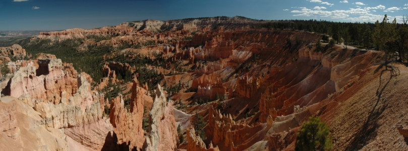 Picture no: 11183370 Bryce Canyon NP Created by: Secheln