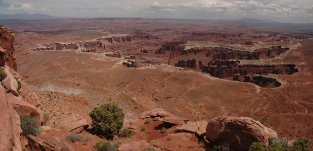 Picture no: 11183382 Canyonlands NP Created by: Secheln