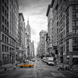Picture no: 11187668 NEW YORk CITY 5th Avenue Created by: Melanie Viola