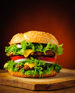 Picture no: 11232332 Hamburger Created by: Christian Draghici
