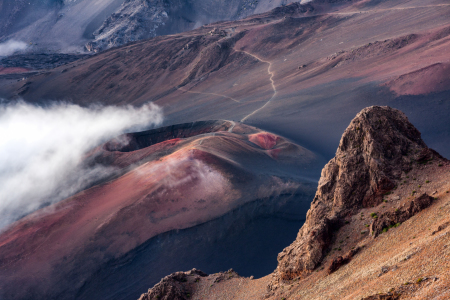Picture no: 11233174 Maui - Haleakala Created by: TomKli
