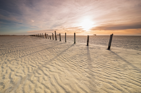 Picture no: 11238746 Sandwelle St.Peter-Ording Created by: Nordbilder