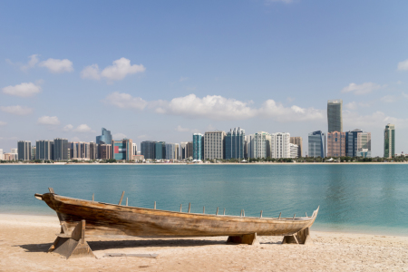 Picture no: 11247640 Abu Dhabi Created by: waveland
