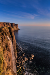 Picture no: 11256104 Kilt Rock Created by: HeschFoto
