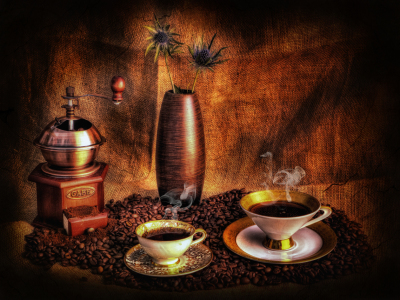 Picture no: 11271832 coffee Created by: BandelPictures