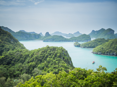 Picture no: 11289808 Ang Thong National Marine Park 1 Created by: Johann Oswald