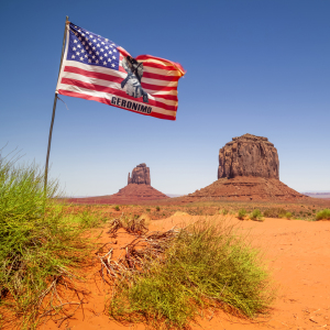 Picture no: 11292086 Monument Valley USA Created by: Melanie Viola