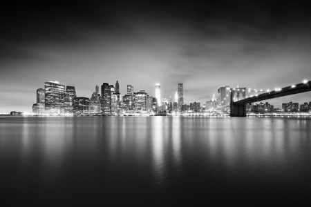 Picture no: 11295030 New York City Skyline Created by: AlexanderVoss