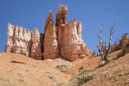 Picture no: 11313772 BRYCE CANYON Hoodoos Created by: Melanie Viola