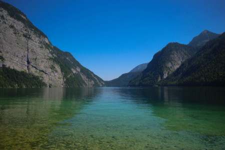 Picture no: 11315868 Königssee Created by: Image24