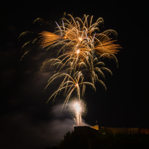 Picture no: 11321916 Feuerwerk Zauber Created by: Richard-Young