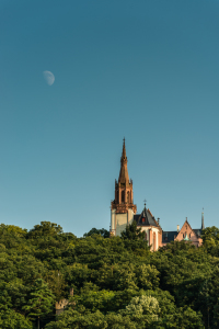 Picture no: 11322740 St.-Rochus-Kapelle in Bingen 2 Created by: Erhard Hess