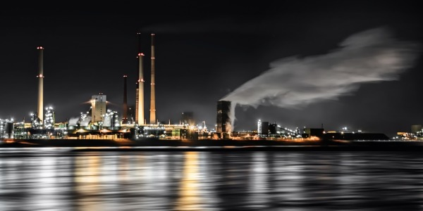 Picture no: 11325156 Industrie am Rhein Created by: Jake-Playmo