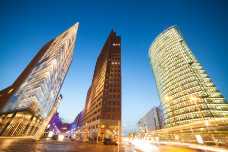 Picture no: 11325721 Potsdamer Platz Created by: SP10